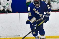 Gallery CIAC Ice Hockey; Northeastern 4 vs. Newtown 3 - Photo # 1180