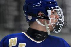 Gallery CIAC Ice Hockey; Northeastern 4 vs. Newtown 3 - Photo # 1218