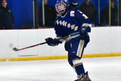 Gallery CIAC Ice Hockey; Northeastern 4 vs. Newtown 3 - Photo # 1230