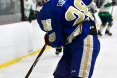Gallery CIAC Ice Hockey; Northeastern 4 vs. Newtown 3 - Photo # 1286