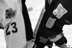 Gallery CIAC Ice Hockey; Northeastern 4 vs. Newtown 3 - Photo # 1300