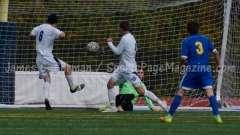 CIAC NVL Boys Soccer Qtr Finals #2 Oxford 1 vs. #7 Seymour 0 - Photo (48)