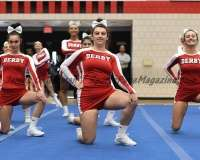 CIAC NVL Cheerleading Championship - All Girl Division Part 1 - Photo (10)