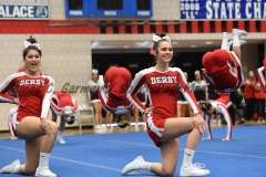 CIAC NVL Cheerleading Championship - All Girl Division Part 1 - Photo (14)