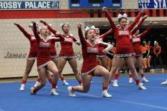 CIAC NVL Cheerleading Championship - All Girl Division Part 1 - Photo (143)