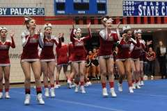 CIAC NVL Cheerleading Championship - All Girl Division Part 1 - Photo (156)