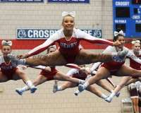 CIAC NVL Cheerleading Championship - All Girl Division Part 1 - Photo (22)