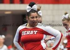 CIAC NVL Cheerleading Championship - All Girl Division Part 1 - Photo (30)