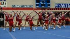 CIAC NVL Cheerleading Championship - All Girl Division Part 1 - Photo (31)