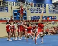 CIAC NVL Cheerleading Championship - All Girl Division Part 1 - Photo (34)