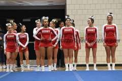 CIAC NVL Cheerleading Championship - All Girl Division Part 1 - Photo (4)
