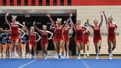 CIAC NVL Cheerleading Championship - All Girl Division Part 1 - Photo (5)
