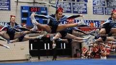 CIAC NVL Cheerleading Championship - All Girl Divison Part 2 - Photo (126)