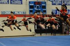 CIAC NVL Cheerleading Championship - All Girl Divison Part 2 - Photo (134)