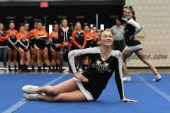 CIAC NVL Cheerleading Championship - All Girl Divison Part 2 - Photo (14)