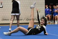 CIAC NVL Cheerleading Championship - All Girl Divison Part 2 - Photo (15)