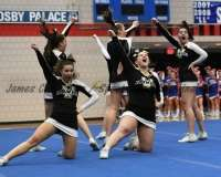 CIAC NVL Cheerleading Championship - All Girl Divison Part 2 - Photo (22)