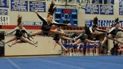 CIAC NVL Cheerleading Championship - All Girl Divison Part 2 - Photo (26)