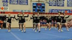 CIAC NVL Cheerleading Championship - All Girl Divison Part 2 - Photo (28)