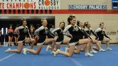 CIAC NVL Cheerleading Championship - All Girl Divison Part 2 - Photo (29)