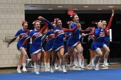 CIAC NVL Cheerleading Championship - All Girl Divison Part 2 - Photo (35)