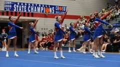CIAC NVL Cheerleading Championship - All Girl Divison Part 2 - Photo (36)