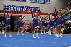 CIAC NVL Cheerleading Championship - All Girl Divison Part 2 - Photo (37)