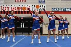 CIAC NVL Cheerleading Championship - All Girl Divison Part 2 - Photo (39)