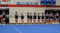 CIAC NVL Cheerleading Championship - All Girl Divison Part 2 - Photo (6)