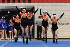 CIAC NVL Cheerleading Championship - All Girl Divison Part 2 - Photo (70)