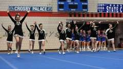 CIAC NVL Cheerleading Championship - All Girl Divison Part 2 - Photo (8)