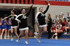 CIAC NVL Cheerleading Championship - All Girl Divison Part 2 - Photo (9)