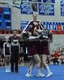 CIAC NVL Cheerleading Championship - Co-Ed Division - Photo (13)