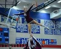 CIAC NVL Cheerleading Championship - Co-Ed Division - Photo (15)