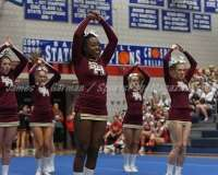 CIAC NVL Cheerleading Championship - Co-Ed Division - Photo (22)
