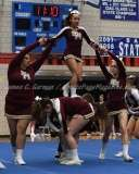 CIAC NVL Cheerleading Championship - Co-Ed Division - Photo (23)