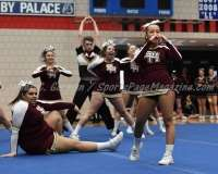 CIAC NVL Cheerleading Championship - Co-Ed Division - Photo (25)