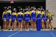 CIAC NVL Cheerleading Championship - Co-Ed Division - Photo (26)