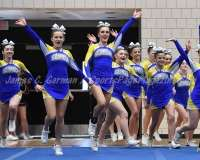 CIAC NVL Cheerleading Championship - Co-Ed Division - Photo (31)