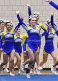 CIAC NVL Cheerleading Championship - Co-Ed Division - Photo (32)