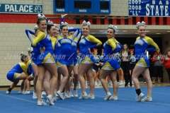 CIAC NVL Cheerleading Championship - Co-Ed Division - Photo (35)