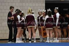 CIAC NVL Cheerleading Championship - Co-Ed Division - Photo (4)