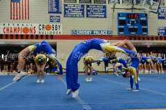 CIAC NVL Cheerleading Championship - Co-Ed Division - Photo (40)