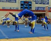 CIAC NVL Cheerleading Championship - Co-Ed Division - Photo (42)