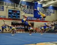 CIAC NVL Cheerleading Championship - Co-Ed Division - Photo (43)