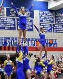 CIAC NVL Cheerleading Championship - Co-Ed Division - Photo (45)