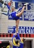 CIAC NVL Cheerleading Championship - Co-Ed Division - Photo (49)