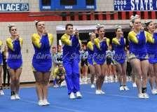 CIAC NVL Cheerleading Championship - Co-Ed Division - Photo (51)