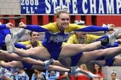 CIAC NVL Cheerleading Championship - Co-Ed Division - Photo (53)