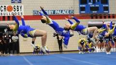 CIAC NVL Cheerleading Championship - Co-Ed Division - Photo (57)